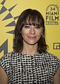 Rashida Jones at 2017 MIFF.jpg