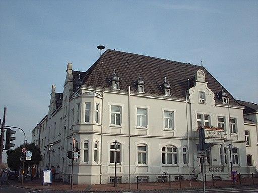 Rathaus Bonn-Hardtberg
