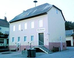Rathausortsgemeindekaltenholzhausen