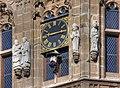 Rathausturm Köln - Evergislus - Severin - Jabbek - Maternus - Ursula (4171-73).jpg