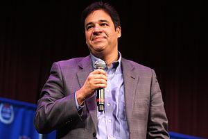 Raúl Labrador - Labrador in Las Vegas, 2011