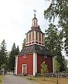 Rautalammin kellotapuli - 1768 - Kirkkotie 6, Rautalammin kk - 77700 Rautalampi - 2.jpg