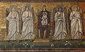 Ravenna, Sant'Apollinare Nuovo, Mosaic 011.JPG