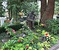 Ravensburg Hauptfriedhof Grabmal Selinka img01.jpg