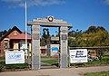 Raywood War Memorial Gates.JPG