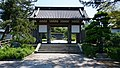 Reconstructed Otemon gate of Honjo Castle.jpg