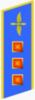 RA AF F1aSt-leytenant 1943v