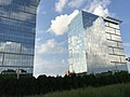 Reflections Condominiums and the clouds - panoramio.jpg