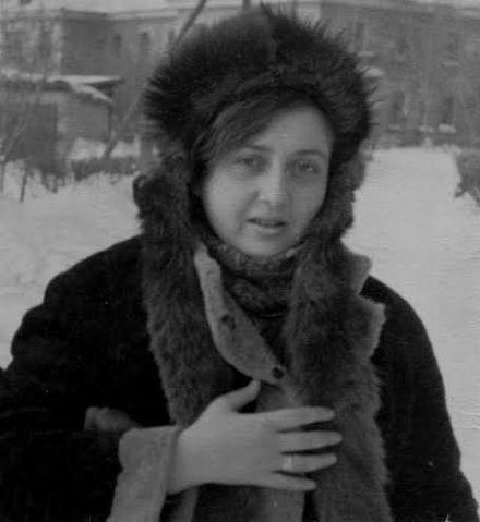 Russian Women Russia Women Writers 46