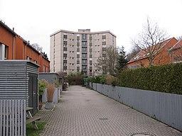 Karla-Schmidt-Straße in Hannover