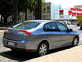 Renault Laguna 2.0 Expression 2009 (14305673947).jpg