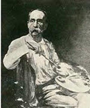 João Zeferino da Costa - Image: Retrato de João Zeferino da Costa