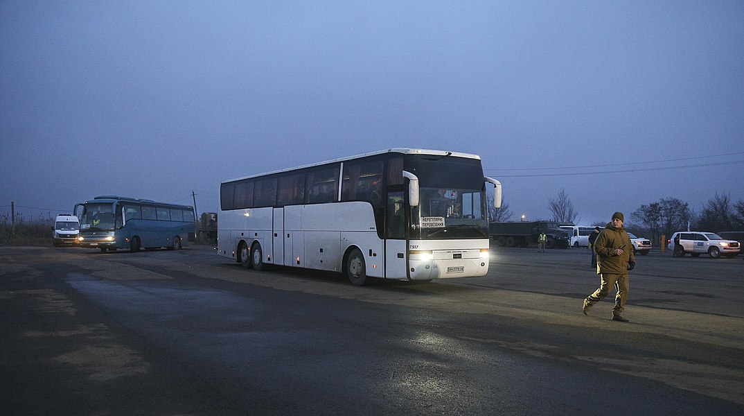 Return of liberated citizens to the territory controlled by Ukraine (2019-12-29) 055.jpg