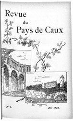Pierre de Coubertin: Revue du Pays de Caux