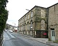 Ribbleden Mills, Dunford Road, Holmfirth (Cartworth) - geograph.org.uk - 751216.jpg
