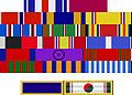 Ribbon bar of LTG Robert Sink.jpg