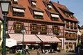 Ribeauvillé, hôtel Au lion.jpg