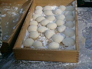 Mochi - Rice cake Marumochi