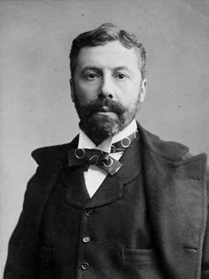Hamilton Clarke - Richard D'Oyly Carte engaged Clarke as conductor in 1874