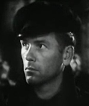Richard Fraser (actor) - from the trailer for The Picture of Dorian Gray (1945)