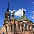Riddarholmen, Södermalm, Stockholm, Sweden - panoramio - Николай Семёнов (3).jpg