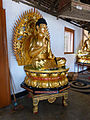 Ridi Vihara-Statues modernes (1).jpg