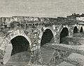 Rimini Ponte di Augusto incisione.jpg