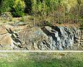 Ringebu bergshaugen geologi IMG 1469.JPG