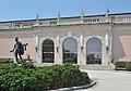 Ringling Museum entrance Sarasota Florida.jpg