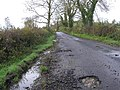 Road at Cultiagh - geograph.org.uk - 1043819.jpg