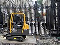 Roadworks outside Downing Street (1096477441).jpg