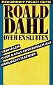 Roald Dahl - Over en sluiten (Dutch translation of Over to You) - Book cover.jpg