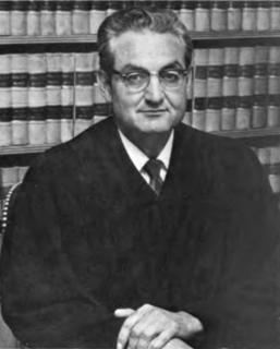 Robert C. Belloni American judge