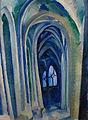 Robert Delaunay - Saint-Séverin - Google Art Project.jpg