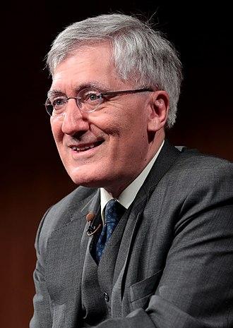 Robert P. George - George in 2018