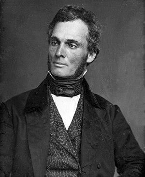 Robert Purvis - Purvis c.1840-1849