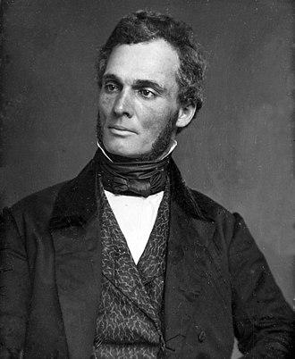 Robert Purvis - Image: Robert Purvis, Abolitionist