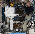 Robonaut2 and Dan Burbank.jpg