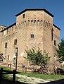 Rocca Malatestiana Cesena Torre femmina.jpg