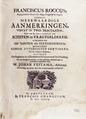Rocco - Deszelfs merkwaardige aanmerkingen, 1737 - 350.tif