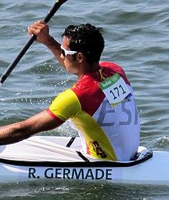 Rodrigo Germade