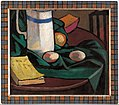 Roger Fry - Still life- jug and eggs - Google Art Project.jpg