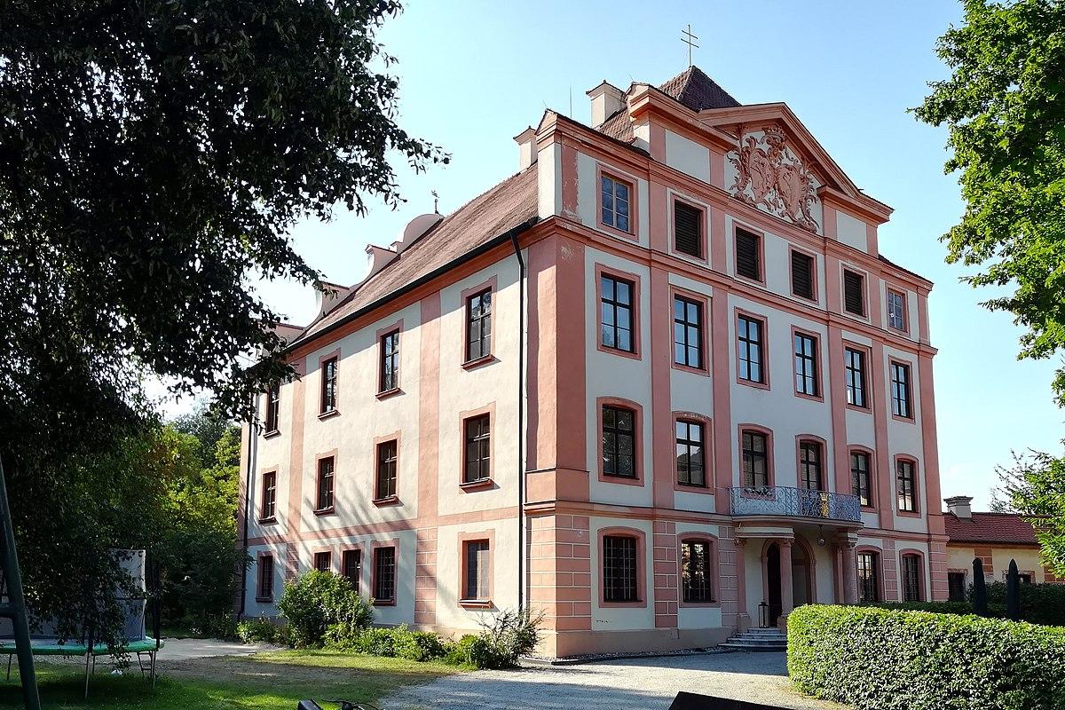 Rohrbach Ilm