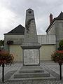 Romillé (35) Monument aux morts.jpg
