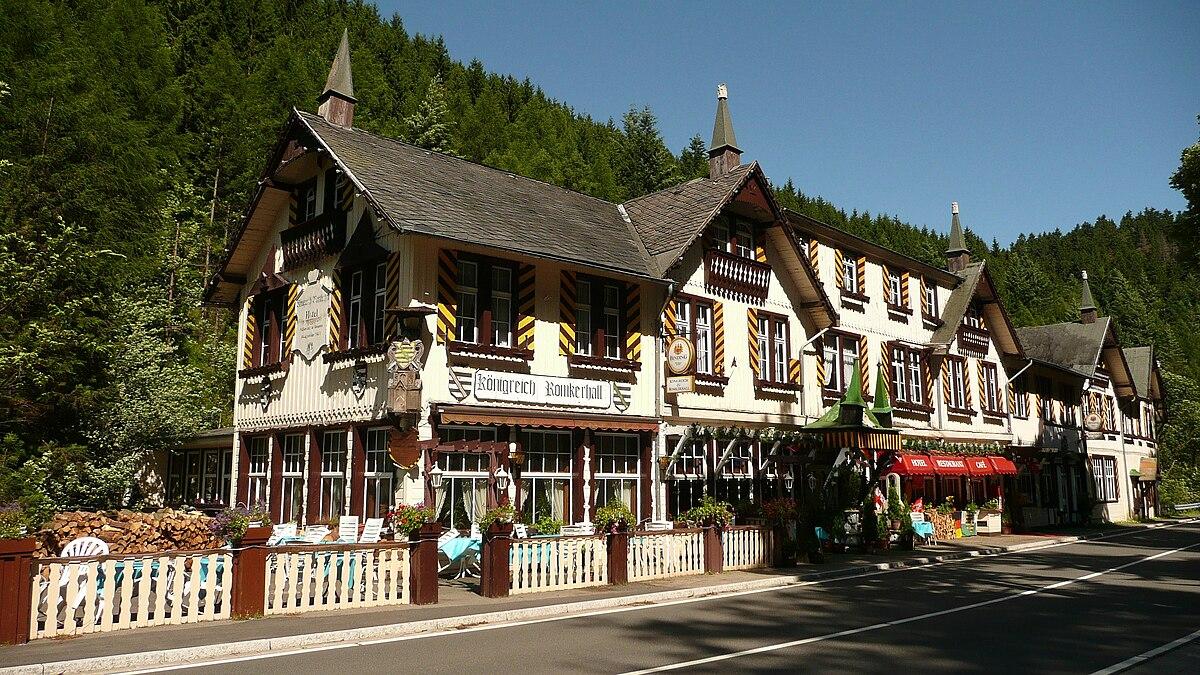 Hotel Stadt Goslar Nahe Bahnhof