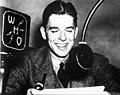 Ronald Reagan as Radio Announcer 1934-37.jpg