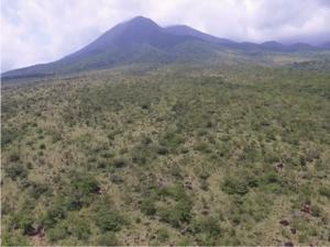 drone photo aérienne