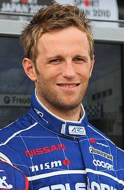 Ronnie Quintarelli 2010 Motorsport Japan.jpg