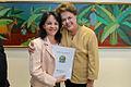 Rosane Ferreira e Dilma Rousseff.jpeg