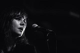 Rose Elinor Dougall British singer